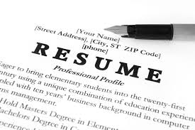 The Importance of Networking for Veterans: Part 2 – The Resume