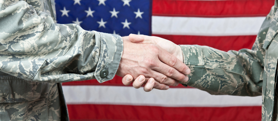 The Importance of Networking for Veterans: Part 1 – Core Components